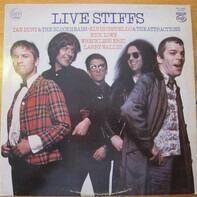 Wreckless Eric, Larry Wallis, Nick Lowe a.o. - Live Stiffs Live