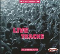 Toto / Joe Jackson / Annie Lennox / u.a. - Live Tracks