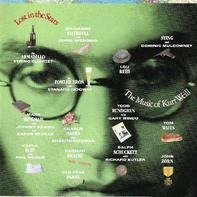 Kurt Weill / Various - Lost In The Stars - The Music Of Kurt Weill