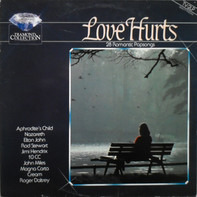 Aphrodite's Child / Nazareth / Elton John a.o. - Love Hurts - 28 Romantic Popsongs