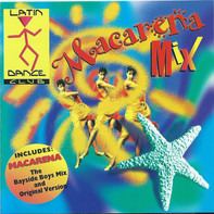 Sandalo, Los Manolos, El Lupe, u. a. - Macarena Mix