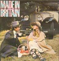 British Beat Compilation - Made in Britain