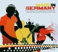 Zarah Leander,Sej,Mo' Horizons,Curse,u.a - Made In Germany