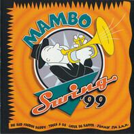 Blue Mambo / Pigbag / B.Mad o.a. - Mambo Swing