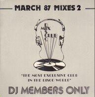 DMC Compilation - March 87 - Mixes 2