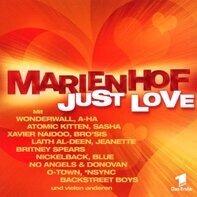 A-HA,Sasha,Donovan,Backstreet Boys,Britney Spears - Marienhof-Just Love