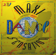 Massive Attack, KLF, DMA - Maxi Dance Sensation 4