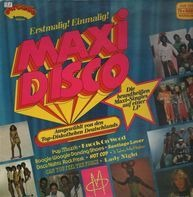 Various - Maxi Disco