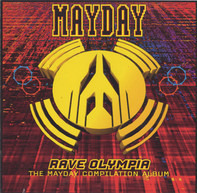 Rave collection - Mayday - Rave Olympia - The Mayday Compilation Album