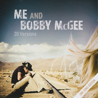 Kris Kristofferson - Me and Bobby McGee