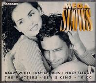 Barry White, Percy Sledge, 10CC, a.o. - Mega Slows