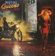 Vixen, Lita Ford a.o. - Metal Queens - Women In Rock