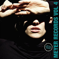 Eric Andersen, Paul Lamont, Steve Addabbo - Meyer Records Vol 4