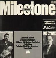 Charlie Byrd, Herbie Mann a.o. - MIlestone Twofers