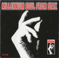 Booker T & The M.G.'s, Jean Knight, Eddie Floyd a.o. - Millennium Soul From Stax