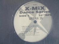 The Roots, BG, Ice Cube - Mix Urban Series 36st