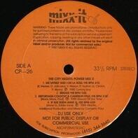 De La Soul, Cameron Paul a.o. - Mixx-it 26