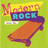Billy Idol / Duran Duran / Crowded House a.o. - Modern Rock Early '90s