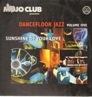 Various - Mojo Club Presents Dancefloor Jazz Volume Five