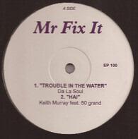De La Soul, The Beatnuts, KRS-1 a.o. - Mr Fix It