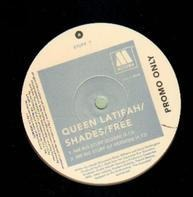 Queen Latifah - Mr. Big Stuff / Yes We Can Can / Keep Hope Alive