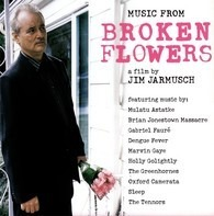 Mulatu Astatke, Gabriel Fauré, Dengue Fever, u.a - Music From Broken Flowers
