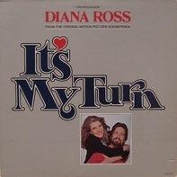 Patrick Williams, Michael Masser, Carole Bayer Sager... - It's My Turn OST
