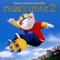 Céline Dion,Mary Mary,Mandy Moore,Nathan Lane, u.a - Music From And Inspired By Stuart Little 2