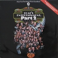 soundtrack - That's Entertainment, Part 2