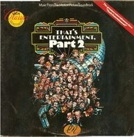 Nelson Riddle & Orchestra, Gene Kelly, Fred Astaire... - That's Entertainment, Part 2