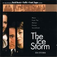 Mychael Danna,David Bowie,Traffic,Jim Croce, u.a - Music From The Motion Picture Soundtrack The Ice Storm = Eis Sturm