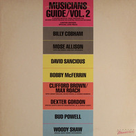 Billy Cobham / Mose Allison a.o. - Musician's Guide Volume 2