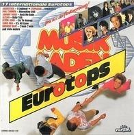 Animotion, Phil Carmen, Chris Rea, Bronski Beat a.o. - Musikladen Eurotops