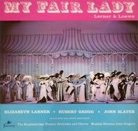 Lerner & Loewe - My Fair Lady