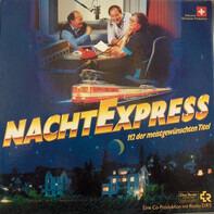 Peter Alexander, Carlo Brunner, Lolita a.o. - Nachtexpress