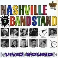 Cowboy Copas, Hawkshaw Hawkings, Wayne Raney, etc - Nashville Bandstand Vol. 2
