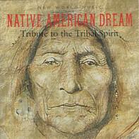 Medwyn Goodall / Moonstone  a.o. - Native American Dream - Tribute To The Tribal Spirit