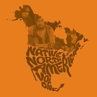 Various - Native North America (vol. 1)