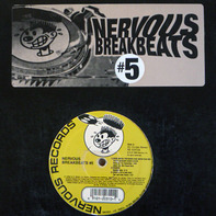 Redrum, Brooklyn Slumlordz... - Nervous Breakbeats #5