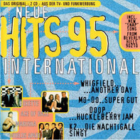 Whigfield / Roxette - Neue Hits 95 International