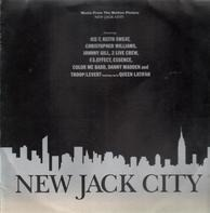 Ice-T, 2 Live Crew a.o. - New Jack City