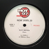 Foxy Brown, Eminem, a.o. - New Jams 20