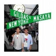 Various - New York/Gildas & Masaya