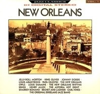 Various - New Orleans