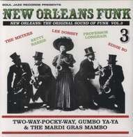 Various - New Orleans Funk Vol.3