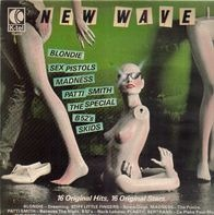 Sex Pistols, Blondie - New Wave