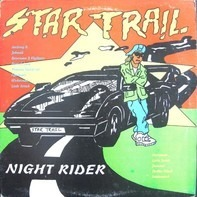 Anthony B, Thriller Prince a.o. - Night Rider