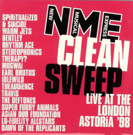 Spiritualized / Travis / The Deftones a.o. - NME Clean Sweep: Live At The London Astoria '98