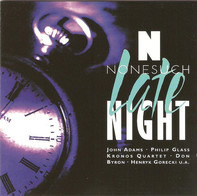 Kronos Quartet Performs Philip Glass; a.O. - Nonesuch Late Night