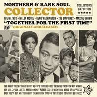 Various - Northern & Rare Soul Collector (dj Edition)
